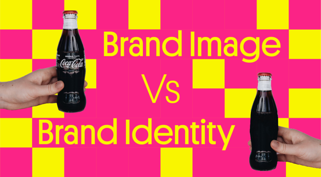 Brand Image Vs Brand Identity | What are the differences?